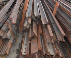 Looking for Used Rail scrap CIF