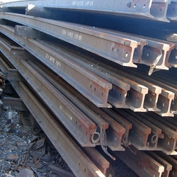 Offer of Used rails R50 R65 50-100,000 mt/m
