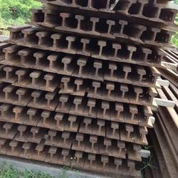 Used Rails R50 R65 supply on CIF