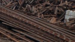 Used rails R50 R65 200,000 mt/m meeded