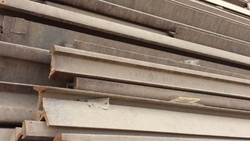 Used rails 500,000 t/m needed