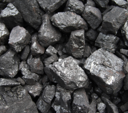 Iron ore 86% purity for sale