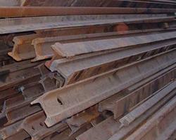 Rail scrap on CIF 12,500 mt needed
