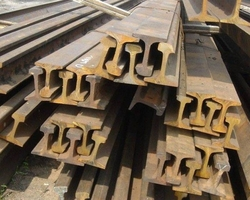 Used rails supply on a regular basis, 30,000 mt/m MOQ on CIF
