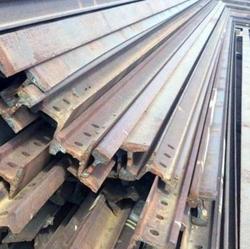 Used rails request 50,000 mt/m CIF