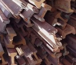 Looking for used rail/ scrap iron 500 mt CIF