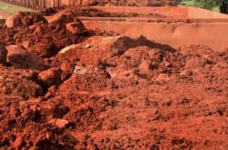 Bauxite ore supply MOQ 100,000 t/m