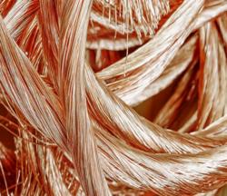 Copper Wire Scrap 15,000 MT a month CIF