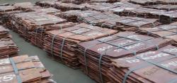 Copper Cathodes LME 17% FOB for sale