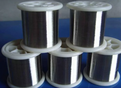 Nickel wire NP2 99,4% 0.025 mm 10 kg a month