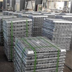 Aluminum Ingots A7 3-4,000 mt/m on CIF required