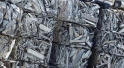 Aluminium scrap from Romania and Slovak Republic