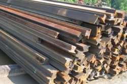 Used rails offer, FOB