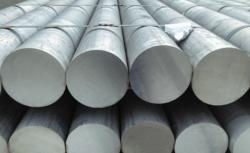 Aluminum round billets purchase to Israel