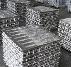Aluminum ingot under year contract needed