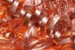 Interested in purchasing copper scrap
