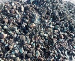 Manganese ore CIF China required