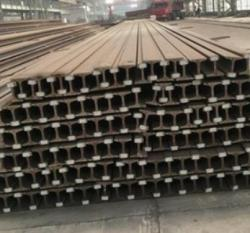 Steel rail S49 required