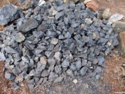 2000 tons of Manganese ore wanted