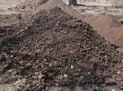 5000 tons of Mn ore needed