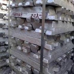 Al.Ingots A7 (origin Russia) available every month
