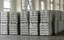 Requesting Aluminum ingots