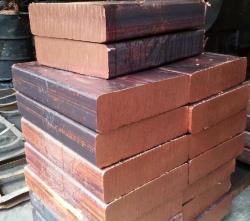 Interested in copper ingots on CIF Guangzhou