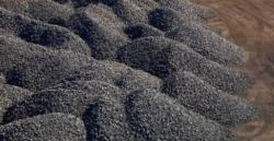 Interested in manganese ore