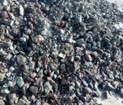 Manganese Ore Supply 35-45%