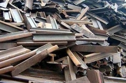 Used rails R 50 / R65, up to 5,000,000 tonnes