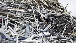 Interested in steel scrap offer
