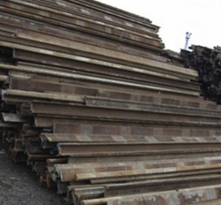 Rail Steel Scrap wanted