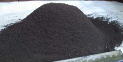 Iron ore concentrate 66.5 - 67.5% from Iran