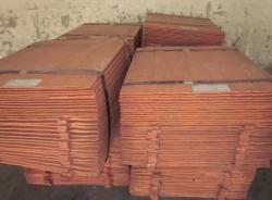 Request for quotation copper cathode