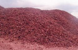 Iron ore ex Nigeria