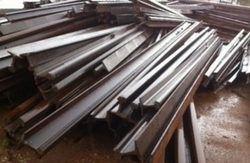 Used Rails required ISRI R50-65