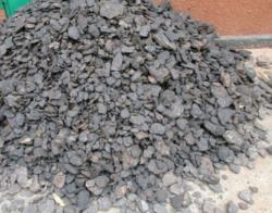 Manganese ore ex Zambia
