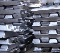 Aluminum Ingots supplier