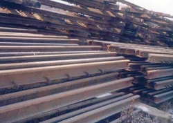Looking for used rails with delivery to Turkey