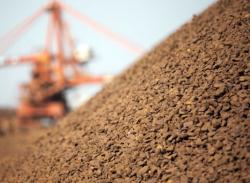 Iron ore of interest