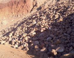 Iron ore 64.5% offered