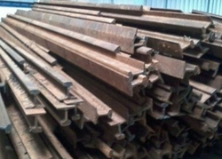Looking for used rail supply to Indonesia