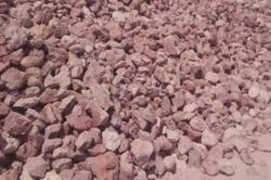 Iron ore fines FE 58%