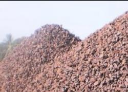 150 000 mt Iron ore for China needed