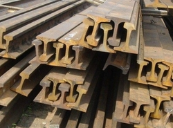 Rail iron scrap needed to Iraq or Turkey