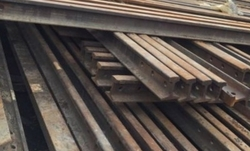 Need 5000MT Used rails FOB