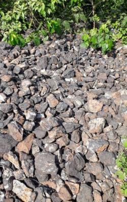 Have interest to purchase Manganese ore 40% min