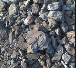 Looking for Mn ore to China