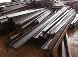 Ready and able to supply Used rail