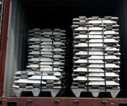Aluminum Ingots A7